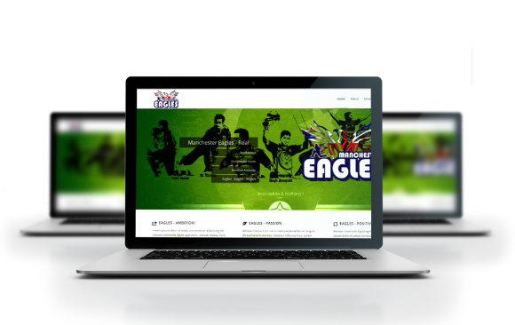 ManchesterEagles.co.uk - Premium Cricket Club